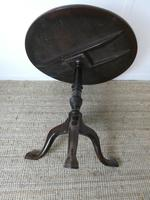 English 18th Century Round Table (4 of 6)