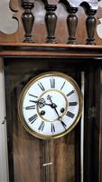 1890's German Striking Vienna Wall Clock (5 of 5)
