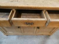 Scottish 19th Century Pine Dresser (3 of 9)