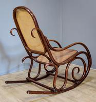 Bentwood Rocking Chair (2 of 6)