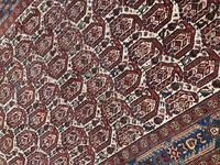 Antique Khamseh Rug 1.91m x 1.31m (11 of 13)