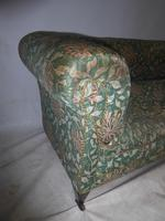 19th Century Chesterfield Sofa (3 of 8)