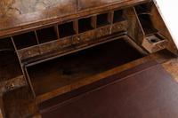 17th Century William & Mary Walnut Bureau Cabinet (11 of 13)