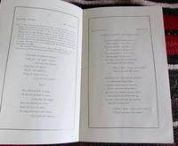 2 x  Music Programmes for Banquet for The Right Honorable David Henry Stone, 1875 (4 of 6)