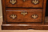 Mid 18th Century George III Large Oak Dresser Base (11 of 11)