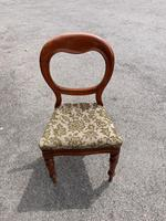 Victorian Spoon Back Chair (2 of 12)