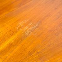 G-plan Oval Table (8 of 8)