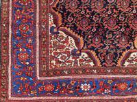 Antique Ferahan Rug (4 of 13)