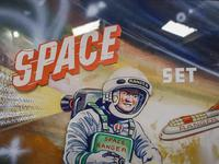 Vintage Advertising Space Picture (3 of 6)