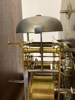 Wright & Sellon of London, Mahogany Longcase / Grandfather Clock c.1760 (11 of 12)