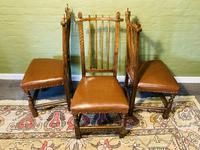 Monastic Dining Chairs (7 of 24)