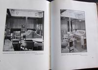 1913-18 1st Edition Set Nya Mobler bY Otto Schulz. 4 Volumes on Furniture Design (4 of 6)