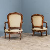 Pair of Small Chairs (8 of 10)