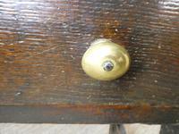 English 18th Century Oak Dresser (4 of 12)