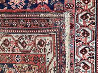 Antique Malayer Runner (8 of 10)
