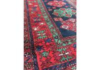 Vintage Caucasian Kazak Rug (4 of 7)