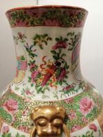 A fine pair of quality 19th century  Cantonese vases (4 of 10)