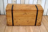Pine Dome Top Trunk (8 of 9)