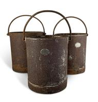 Three Iron Cans (2 of 5)