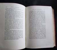 1903 Secret History of The Court of England by Lady Anne  Hamilton. Complete in 2 Volumes (4 of 5)