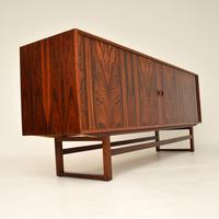Danish Vintage Rosewood Sideboard by Axel Christensen (8 of 13)