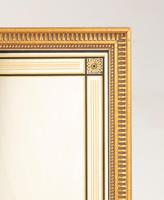 Early 20th Century Rectangular Giltwood Pier Mirror (2 of 4)