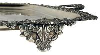 Sheffield Plated Tray (2 of 6)