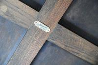 1930s Round Oak Coffee Table (12 of 12)