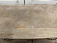 Large French Oak Sideboard (11 of 22)