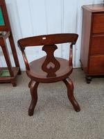 Victorian Desk Chair (4 of 4)
