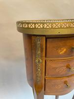 French Occasional Table (5 of 9)