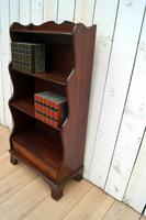 Waterfall Bookcase (7 of 7)