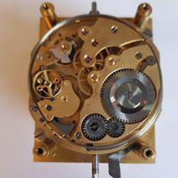 Minute Repearing Minature Carriage Clock (2 of 7)