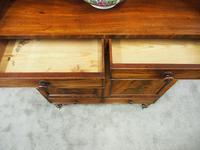 George IV Side Cabinet in Mahogany (5 of 10)