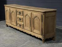 Long French Oak Kitchen Enfilade (6 of 12)