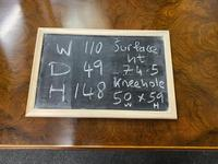 Burr walnut dressing table (13 of 13)