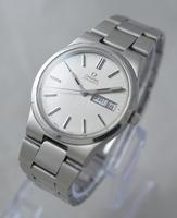 1972 Omega Day Date Wristwatch (2 of 7)