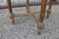 Gilt Occasional Table (4 of 4)