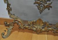 Antique French Rococo Fireguard (3 of 6)