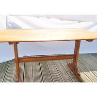 Ercol Refectory Table (4 of 11)