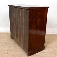 Walnut Chest of Drawers 19th Century (12 of 12)