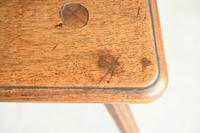Pair of European Kitchen Chairs (6 of 12)