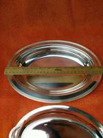 Antique Silver Plate James Dixon & Son Art Deco Serving Dish & Lid C1920 (3 of 10)