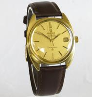 Gents 1970 Omega Constellation Chronometer Watch (2 of 6)