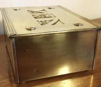 Jugendstil Box by Carl Deffner (4 of 9)