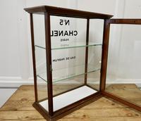 Chemist Shop Perfume Display Cabinet, Chanel No 5 (5 of 5)