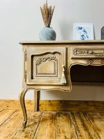 French Antique Style Desk / Dressing Table (3 of 6)