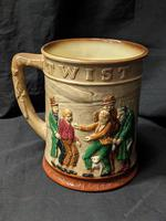 Royal Doulton ' Oliver Twist' Pitcher (2 of 4)