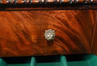 Gillows Sideboard Server Mahogany Buffet c.1880 (5 of 11)