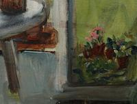 In the Conservatory by Diana Perowne (6 of 7)